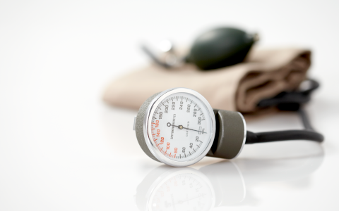 News: Pilot Study on Blood Pressure Outcomes